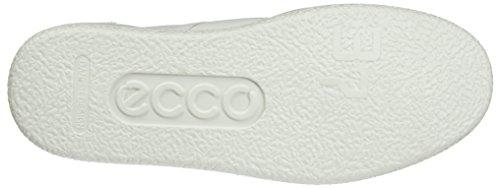 white Ecco Zapatillas Altas Blanco Ladies Soft Para Mujer 1 z7wzr8qZ