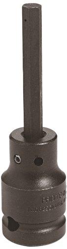 9//16-Inch Stanley Proto J74419//16 1//2-Inch Drive Hex Bit Impact Socket