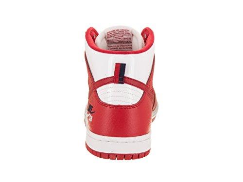 305050 Nike Dunk Universoty 113 Pro Red SB University Red High wqUrqnIdC
