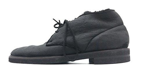 Gareth Pugh Supremly Supple Genuine-Fur Lambskin Leather Boot 8 US; 41 - Gareth Pugh Shop