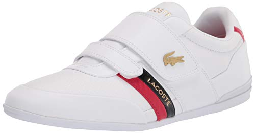 Lacoste Men's Misano Strap 0120 1 CMA Sneaker