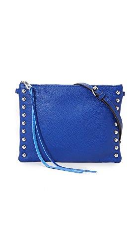 Body Cobalt Cross Studs With Bag Rebecca Jon Minkoff TX6xwwv0