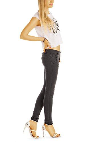 Donna Grau Bestyledberlin Skinny Jeans Bestyledberlin Jeans wpgSxWIq7v