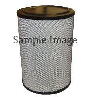 Air Filter - Baldwin - PA2578; Fleetguard - AF1863M; John Deere - T52224
