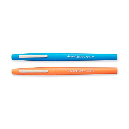 Paper Mate Flair Felt Tip Pens, Medium Point, Limited Edition Candy Pop Pack by Paper Mate (Image #4)