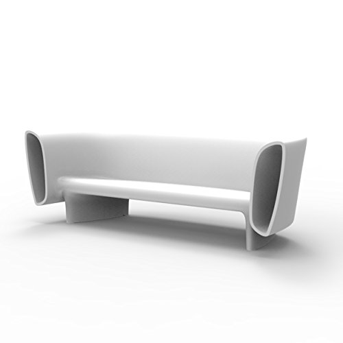 Vondom Bum Bum Sofa White