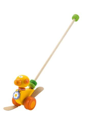 - Sevi Push Along Toy, Duck