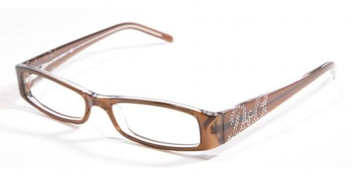 DOLCE & GABBANA D&G 1128B 568 PLASTIC EYEGLASSES, - Prescription Dg Glasses