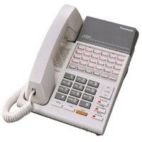 Kx Telephone Td Systems (Panasonic KX-T7220 Digital Corded Speakerphone)
