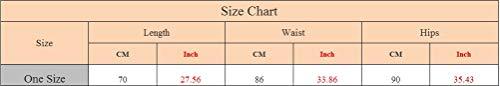 Classique Bodycon Xinwcanga Droite Femmes avec Crayon Haute Fente Jupe lasticit Gris Fonc Taille T55tx