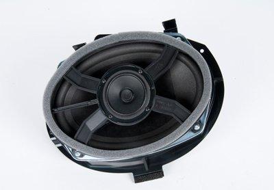 ACDelco 15295543 GM Original Equipment Rear Driver Side Radio Speaker 15295543-ACD