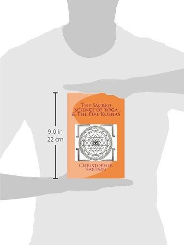 The Sacred Science of Yoga & The Five Koshas: Amazon.es ...