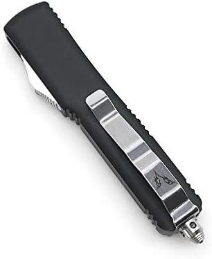 MagicKnife UltraMagic Black Handle D2 Blade 7 Blade Styles Outdoor tatical Knife