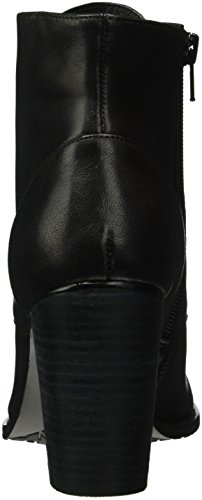 Belmondo 703511 01 - Botas cortas para mujer Negro - negro