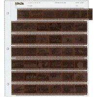 Printfile 7-35MM Strips Total Of 42 Frames - Printfile 357BXW25