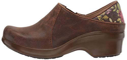 Ariat Womens Hera Expert Leather Clog