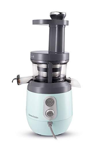 Licuadora de Prensado en Frío Slow Juicer 200W Vintage Cuisine by ...