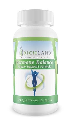 Hormone Appui à l'équilibre De