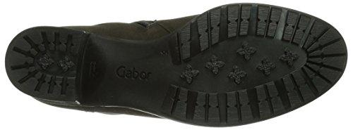 Gabor Gabor - Botas Negro Antracita