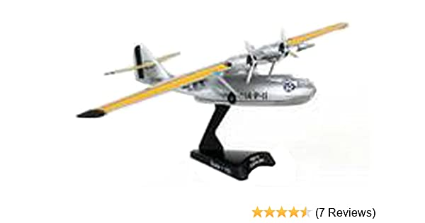 Daron PBY-5 Catalina Postage Stamp PBY5A 1//150 Black CAT Raaf