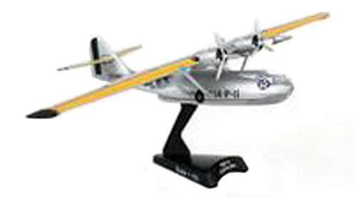 Postage Stamp Aircraft Model (Postage Stamp Catalina 1:150 Vehicle)