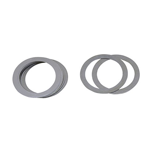 Yukon (SK 706087) Replacement Carrier Shim Kit for Dana 30/44 Differential with 19-Spline Axle (Dana 44 Carrier)