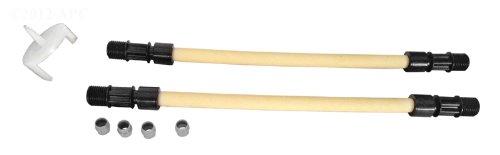 Stenner UCCP203 #3 Santoprene, 0-25 psi/0-1.7 bar, 2/pk
