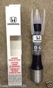 Honda Genuine 08703-NH797MAH-A1 Modern Steel Metallic Touch-Up Paint Pen (.44 fl oz, Paint Code: NH797M)