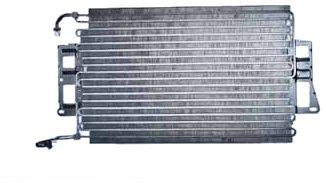 TYC 4565 Pointiac//Chevrolet Serpentine Replacement Condenser