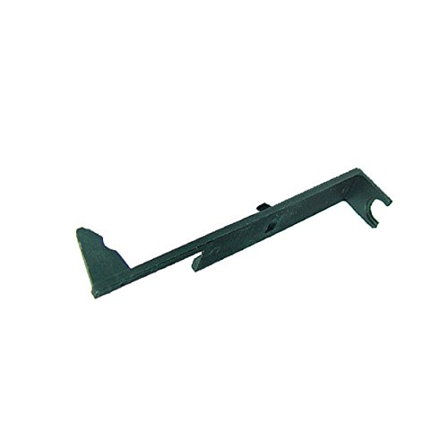 Classic Army Mp5 - Black Reinforced Tappet Plate (MP5)