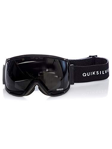 Quiksilver Hubble Snow Goggles One Size Black