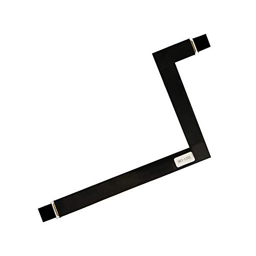 HKCB Replacement LCD Screen Display Flex Cable for iMac 27'' A1312 Mid 2011(593-1352) ()