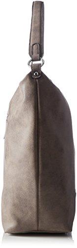 GERRY WEBER Shape Up Shopper Tasche 30 cm Braun (Mauve 305)