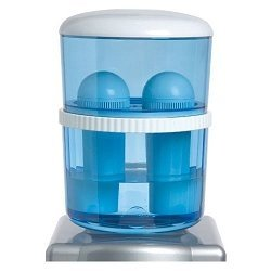 (Package Of 5) ZeroWater ZJ-003 Water Filtration Cooler Bottle by ZeroWater