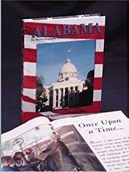 Alabama: The History, Geography, Economics And Civics of an American State