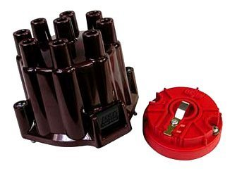 MSD 8442 Distributor Cap and Rotor Kit