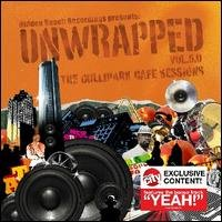Unwrapped, Vol. 5: The Collipark Cafe Sessions by