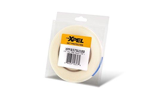 XPEL XPF0375U100 Door Edge Guard product image