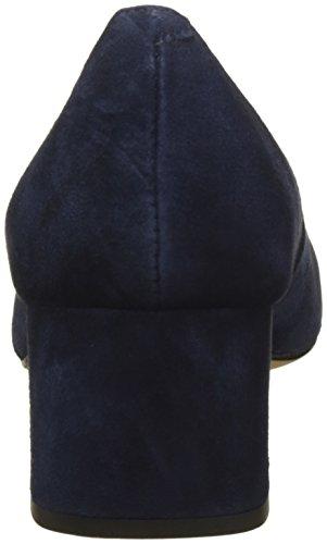 Unisa Femme Bleu KS 18 Kermes Ocean Escarpins qB0wnrPBI7
