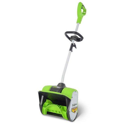 greenworks-2600802-8-amp-12-inch-corded-snow-shovel
