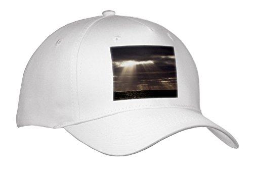 danita-delimont-oceans-south-australia-view-of-sea-with-sunbeam-caps-adult-baseball-cap-cap-226242-1