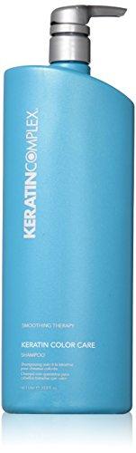 Keratin Complex Color Care Shampoo, 33.8 Ounce