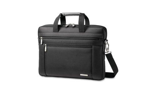 Shuttle Notebook Case (SML432711041 - Samsonite Cosco Samsonite Classic Carrying Case for 15.6quot; Notebook - Black)