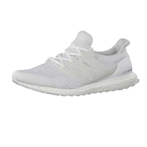 adidas Ultraboost, Zapatillas de Running para Hombre blanco