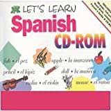 Let's Learn Spanish Multimedia Picture Dictionary Package, Christopher Naylor, 084427884X