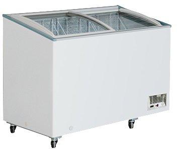Maxximum Frozen Food Horizontal Merchandiser MXH10.6C by MAXXIMUM