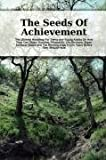 The Seeds of Achievement, Scott Nicholson, 0615185193