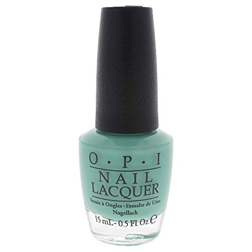 - OPI Nail Lacquer, My Dogsled is a Hybrid