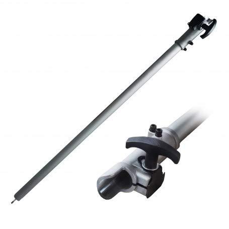 KAPOTHA Podadora Altura Ultimate Gasolina 52cc 2cv 25cm Espada más 2 Barras y 1 Cadena Extra: Amazon.es: Jardín