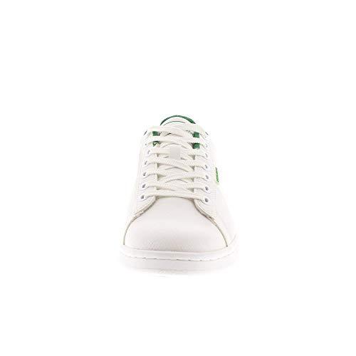 Jfwbane Vert Basses amp; Pu Jack Homme amazon White Jones Sneakers Amazon amazon zETnqwaF